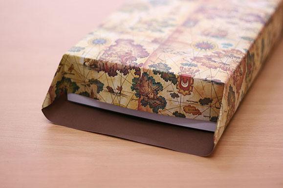Как сделать маленький блокнот своими руками фото 268