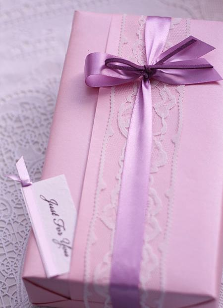 185 Как украсить своими руками коробку для подарков