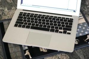 Как сшить чехол для ноутбука своими руками