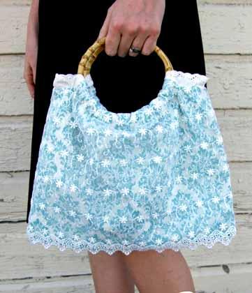 3f18e91db8d7 Летние сумки своими руками из ткани, как сшить, шьем летнюю сумку ...