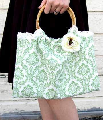 Летние сумки своими руками из хлопчатобумажной ткани очень хорошо дополняют летний гардероб. В жару всегда хочется