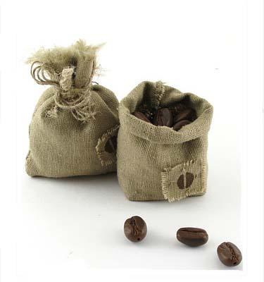 кофе в зернах в подарок