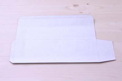 Оригинальный конверт своими руками