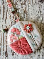 Сумка-кошелек: идеи подарков своими руками