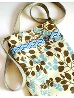 Пляжная сумка: идеи подарков своими руками