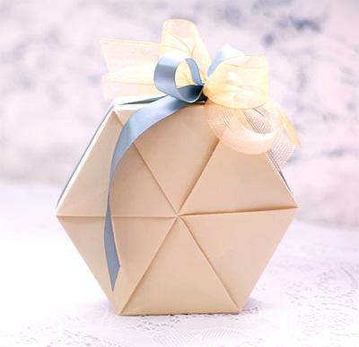 Упаковать подарок в много коробок коробка в коробке