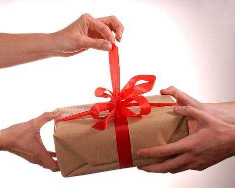 Новая акция на нашем форуме - обмен подарками к 8 марта