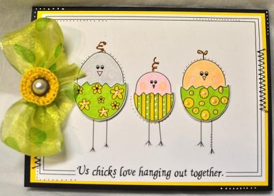 Подборка пасхальных открыток
