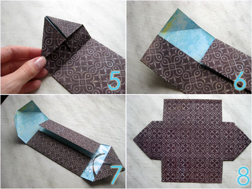 Как упаковать деньги своими руками