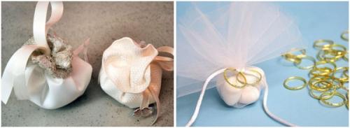 5 вариантов подарков гостям на свадьбе