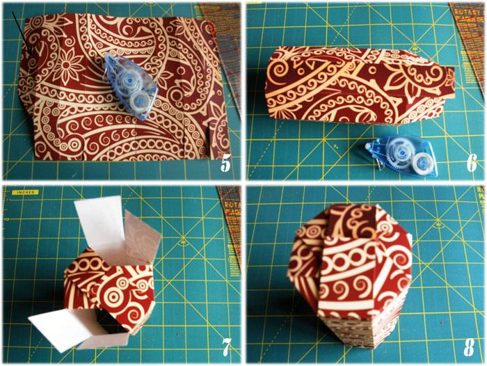 Как оформить кружку своими руками