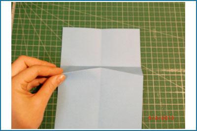 Шаблон необычной объемной открытки скачать бесплатно
