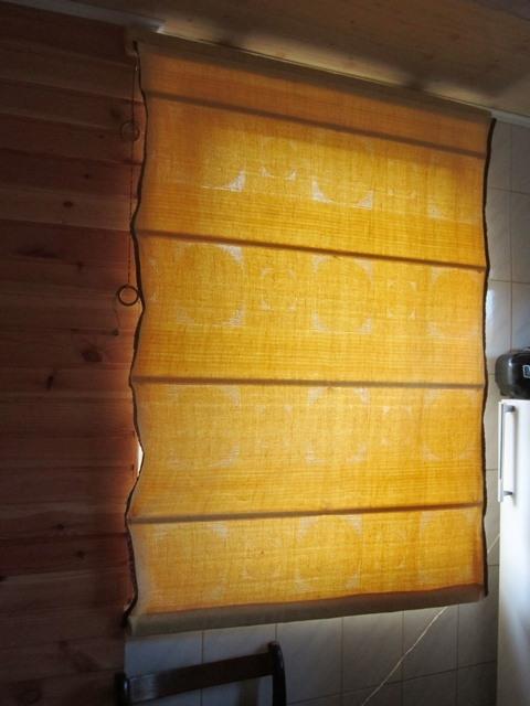 Фото римских штор своими руками мастер класс 105